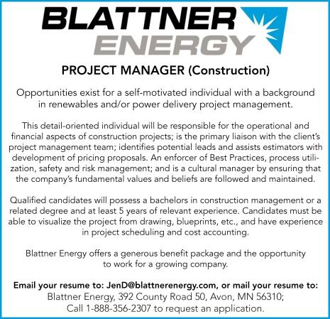 Famous Blattner Energy Resume Elaboration - Best Resume Examples by ...