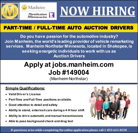 automotive jobs