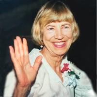 Pearl Darlene Christenson