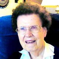 Esther Louise Bailey