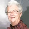Elizabeth '(Betty)' McGowan
