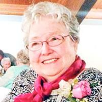 Elizabeth L. 'Bette' Reinert