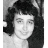 Fortunata Anna 'Faye' LaRosa