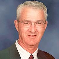 Pastor Ronald L. Fretheim
