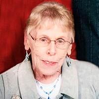 Shirley M. Brown