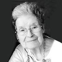 Dona M. Allshouse