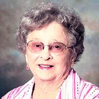 Ann F. Hamilton