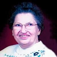 Thelma Grace (Haugland) Lindaas