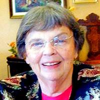 Marjorie Janet Elhard