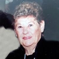 Shirley Ann (Pelkey) Nelson