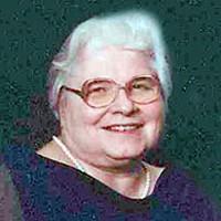 Ruth Elizabeth (Carr) Foster