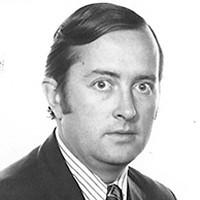 Bart Walter Korb