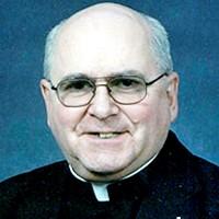Deacon John T. Mangan