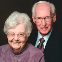 Shirley and Roy Almen