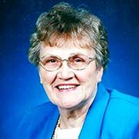 Margaret Edna Andersen