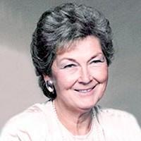 Mary Jacquelyn 'Jackie' Strangis
