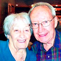 Stanley E. and Beverly J. Allen