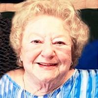 Bette Bailey Obituary Star Tribune